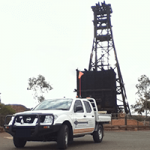 Opened MineGeoTech in Kalgoorlie