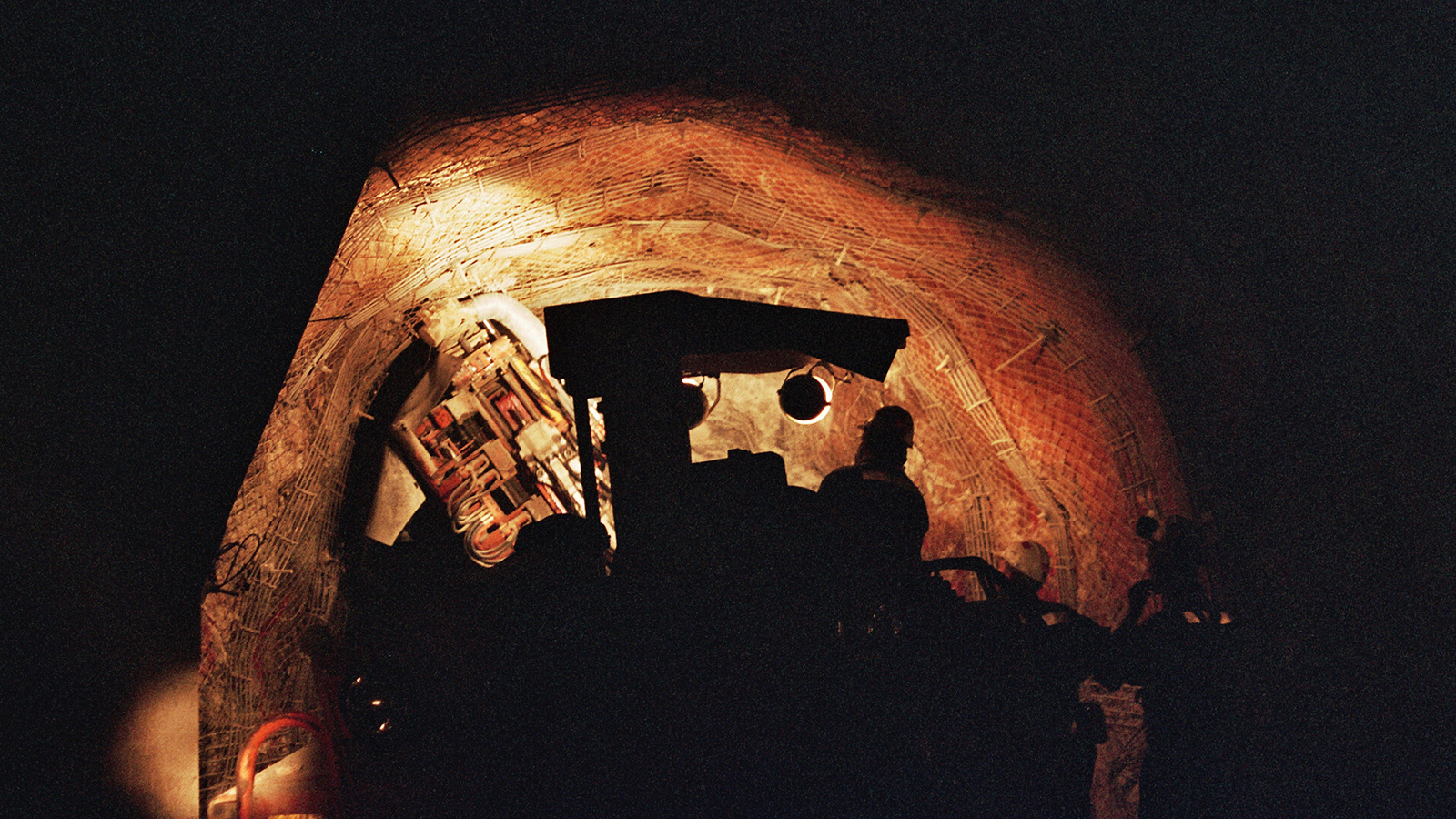 MGT Home Page - Banner Image - Underground